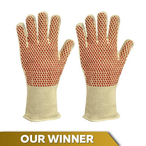 Polyco Hot Glove Heat Resistant Gloves