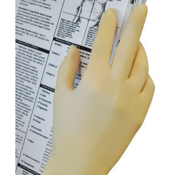 Polyco GL880 Bodyguard Original Latex Disposable Gloves