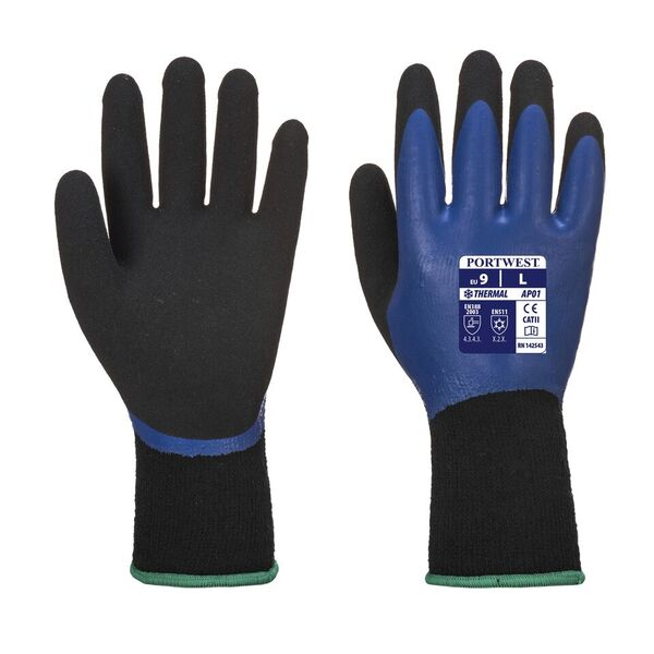 Portwest Thermal Acrylic Gloves