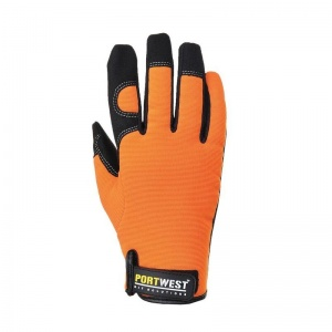 Portwest General Utility Orange Gloves A700OR
