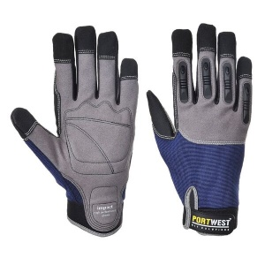 Portwest Anti-Impact High Performance Gloves A720