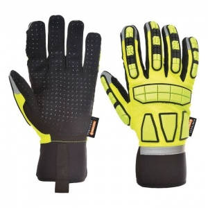 Portwest Anti Impact Lined Gloves A725