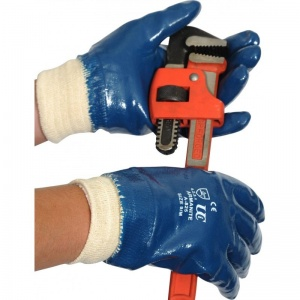 Armanite Heavy Weight Fully Nitrile Coated Gloves A825