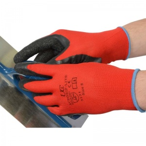AceGrip Lite General Purpose Latex Gloves (Case of 120 Pairs)