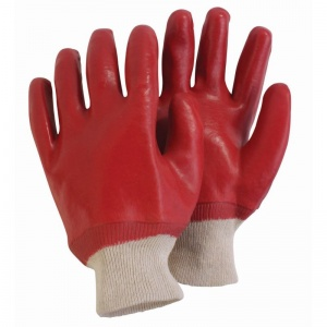 Briers PVC Coated General Purpose Gardening and DIY Gloves