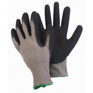 Briers Dura Grip General Workers' Gardening Gloves Twin Pack