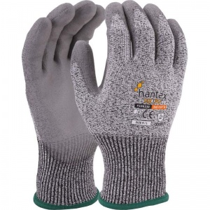 Hantex PU Palm-Coated Handling Gloves HX3-PU