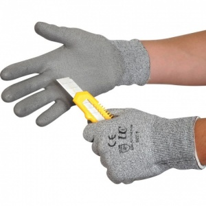 Kutlass Cut Resistant Gloves PU300 (Case of 120 Pairs)