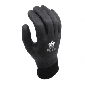 MCR Safety WL1048HP3 Winter Lined HPT Fully Coated Safety Gloves