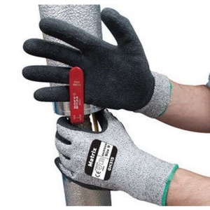 Polyco Matrix GH315 Cut Resistant Gloves (Case of 144 Pairs)