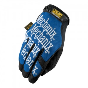 Mechanix Wear Original Blue Gloves