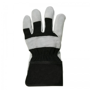 Lightning Power Plus Leather Rigger Gloves RS1B