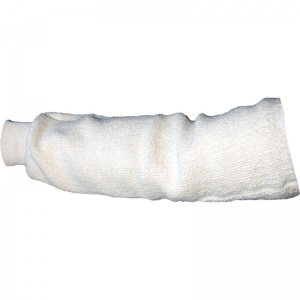 18'' Cotton Heat Resistant Terry Sleeve TCSL18/TCGSL18