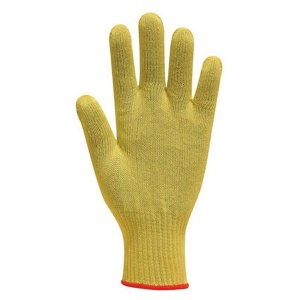 Polyco Touchstone 100% Kevlar Cut Resistant Middleweight Gloves