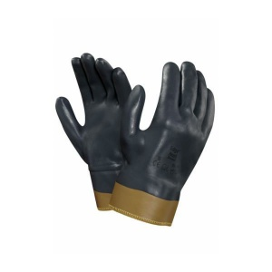 Ansell Edge 40-157 Fully Coated Work Gloves