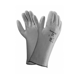 Ansell Crusader Flex 42-474 Moderate Heat Protection Work Gloves