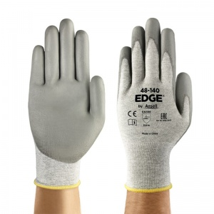 Ansell Edge 48-140 Anti-Static Gloves