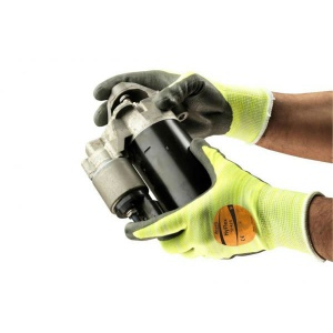 Ansell HyFlex 11-423 13-Gauge Cut-Resistant Gloves