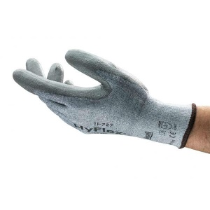 Ansell HyFlex 11-727 Cut-Resistant Work Gloves