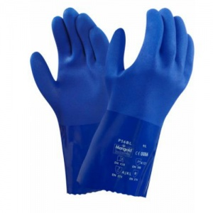 Ansell VersaTouch 23-200 Supported PVC Gauntlet Gloves