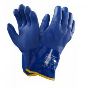 Ansell VersaTouch 23-202 Insulated PVC Gloves