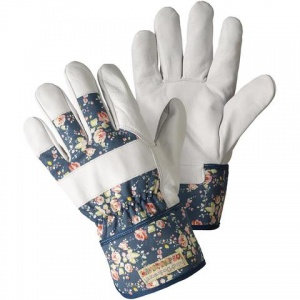 Briers Julie Dodsworth Flower Girl Rigger Gardening Gloves B6982