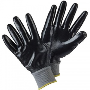 Briers Advanced Dry Grips Water-Resistant Gloves