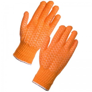 Supertouch Criss Cross Gloves 2644