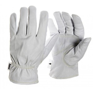 Cutter CW100 Goatskin Leather Men's Original Work Gloves