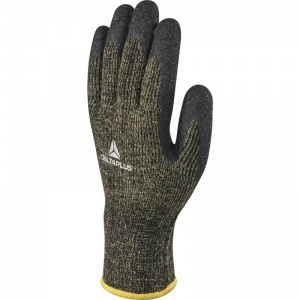 Delta Plus Aton VV731 Knitted Polycotton Cut Resistant Gloves