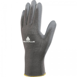 Delta Plus VE702GR Polyamide Knitted Work Gloves