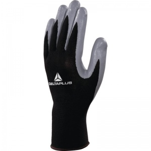 Delta Plus VE712 Nitrile Coated Gloves