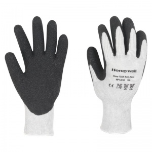 Honeywell Duro Task Sub-Zero Thermal Latex Palm-Coated Gloves NF14HD