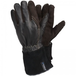 Ejendals Tegera 132A Kevlar Lined Level 4 Cut Resistant Welding Gloves