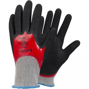 Ejendals Tegera 785 Level 5 Cut Resistant Assembly Gloves