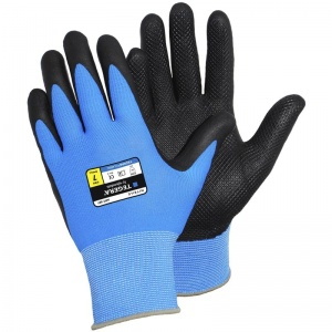Ejendals Tegera 887 Palm Dipped Precision Work Gloves (Pack of 12 Pairs)