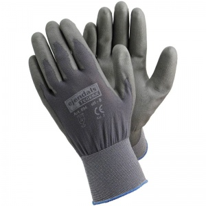 Ejendals Tegera 894 Palm Dipped Precision Work Gloves