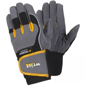 Ejendals Tegera 9295 Wrist Supporting Work Gloves (Pack of 6 Pairs)