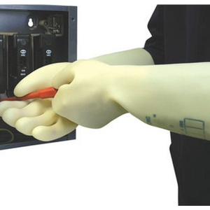 Polyco Electricians Insulating Latex Gloves