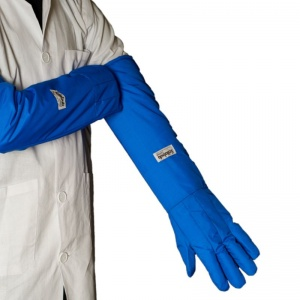 Scilabub Frosters Cryogenics Shoulder Length Gauntlet Gloves