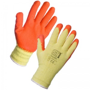 Supertouch Handler Gloves 6203/6204 (Half-Case of 60 Pairs)