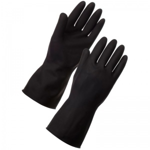 Supertouch Heavyweight Latex Gloves 1327