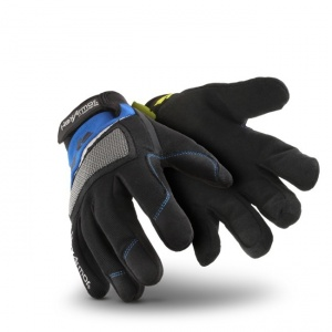 HexArmor 4018 Mechanics Cut Resistant Gloves