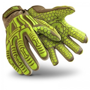 HexArmor Rig Lizard Silicone Grip Heat-Resistant Gloves 2030