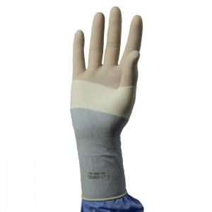 iNtouch PF Micro-Textured Latex Surgical Gloves