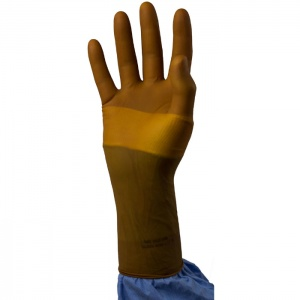 iNtouch Micro Latex Micro-Surgical Gloves