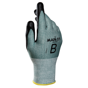 Mapa KryTech 511 Lightweight Cut Level B Handling Gloves