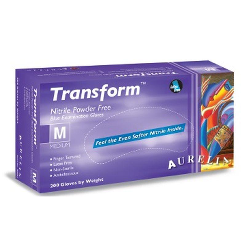 Aurelia Transform Medical Grade Nitrile Gloves 98895 9