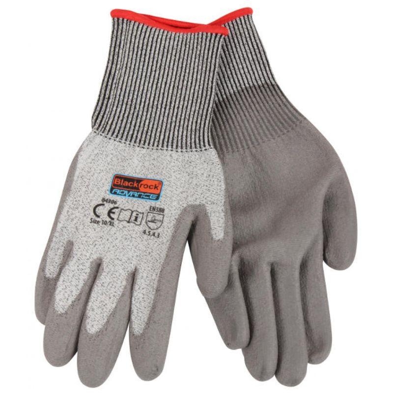 Blackrock 84306 PU Coated Cut Resistant Gloves