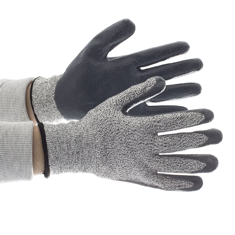 Briers Advanced Cut Resistant Gloves